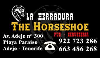 LAHERRADURA